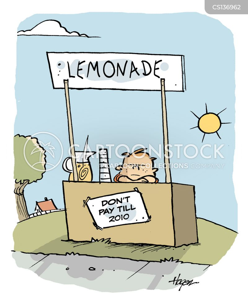 Soft Drink Cartoons And Comics Funny Pictures From