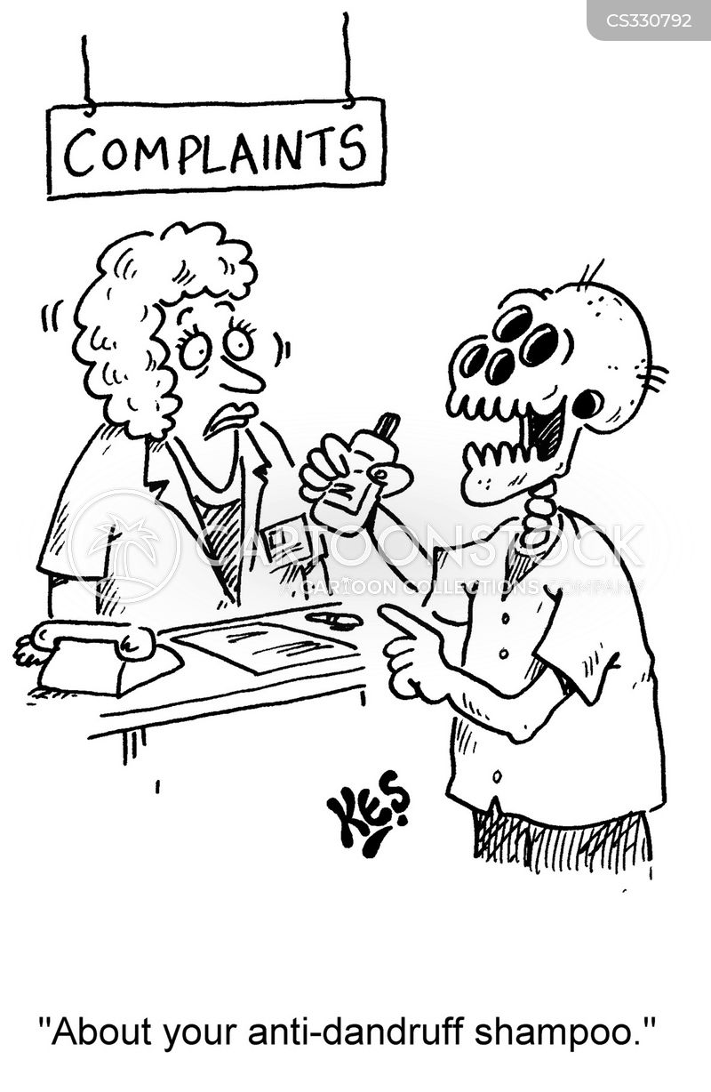 adverse effects cartoons and comics