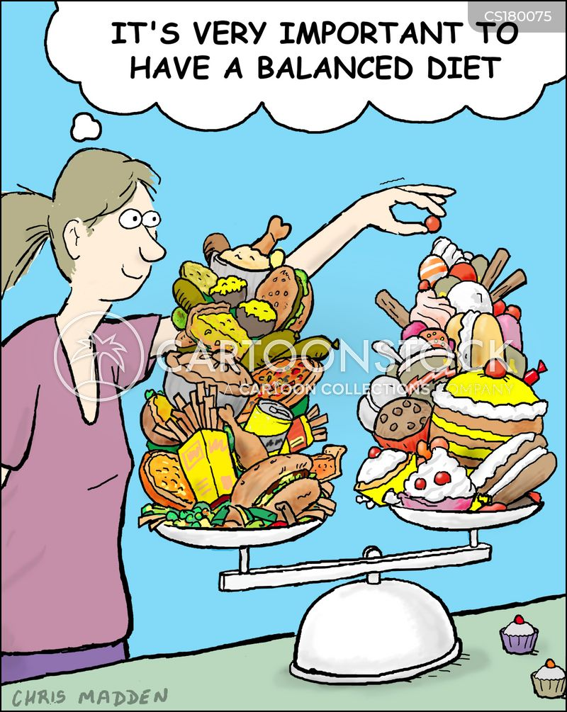 carbohydrate cartoons and comics   funny pictures from cartoonstock