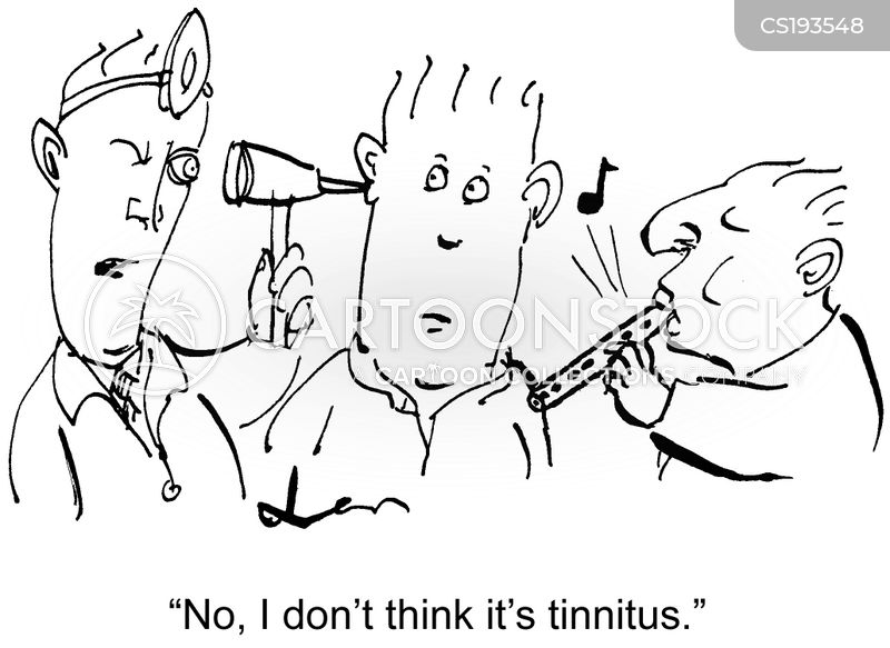 Tinnitus on gps for dogs