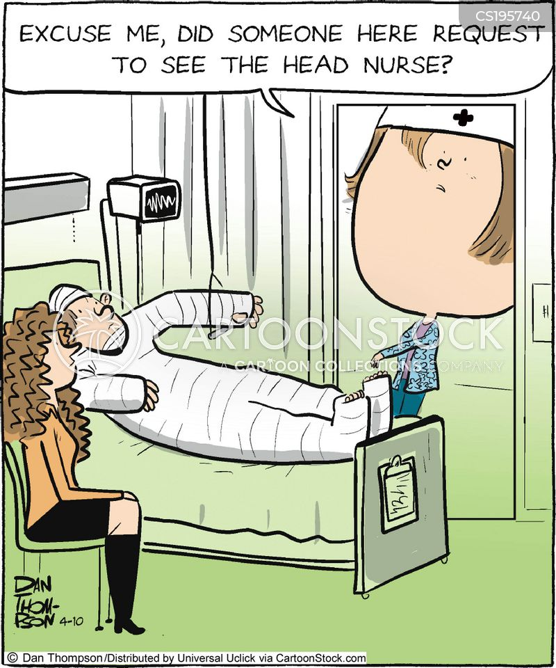 hospital rooms cartoons and comics funny pictures from