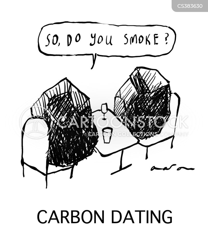 Carbon dating jobs