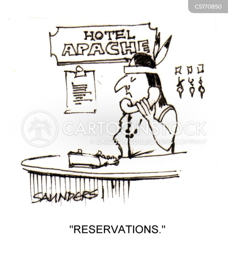 Hotel cartoons and comics funny pictures from cartoonstock for Hotel reservations
