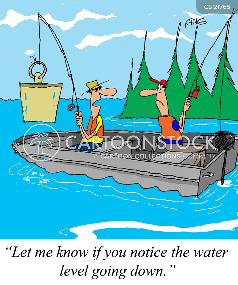 lake cartoons and comics funny pictures from cartoonstock bass fish clipart outlines bass fish clip art black and white