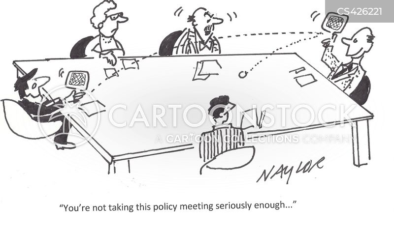 Board Members Cartoons And Comics Funny Pictures From