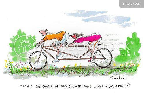 Tandem_bike on Life Cycles Bikes