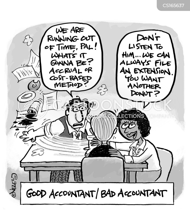 Accountants Cpa