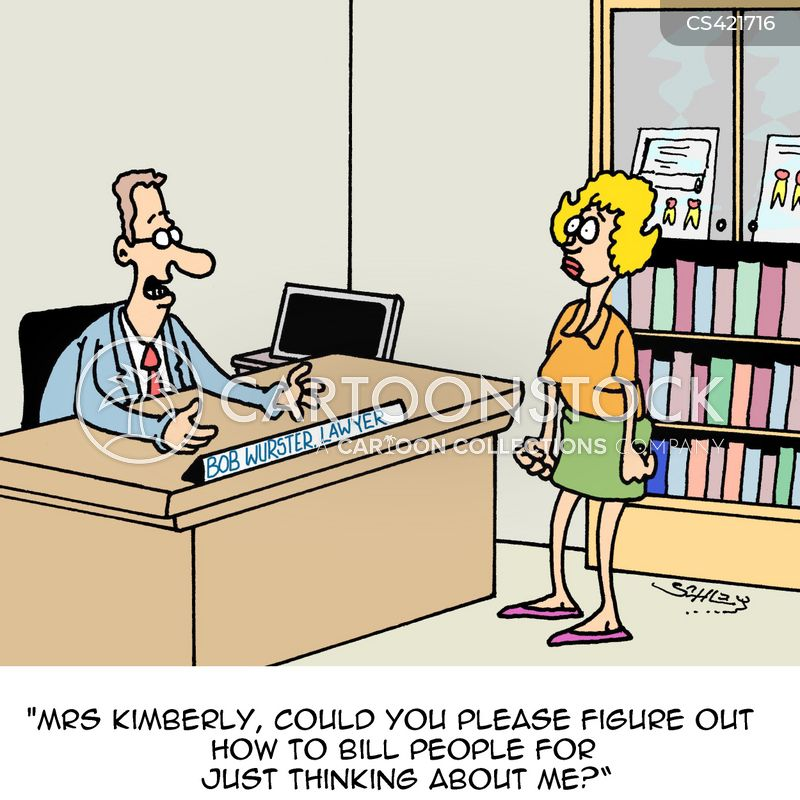 Legal Secretary Cartoons and Comics - funny pictures from ...