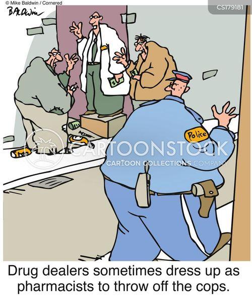 drug addiction laws