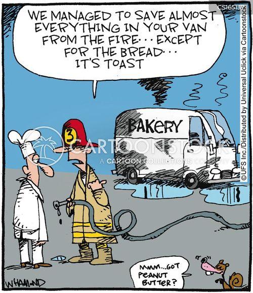 Funny Kitchen Appliance Breakdowns