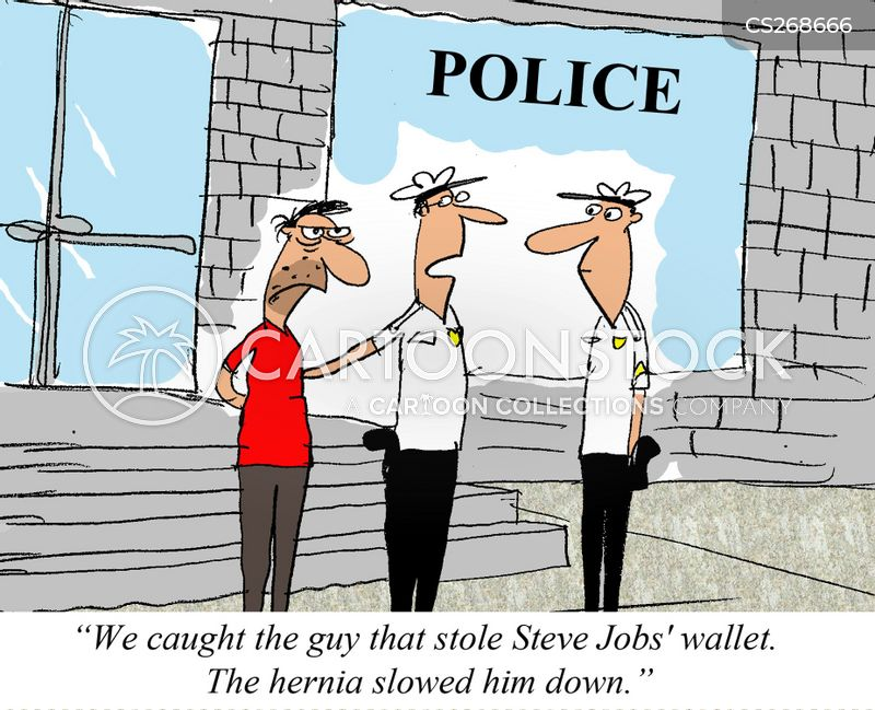 Hernia Cartoons and Comics - funny pictures from CartoonStock