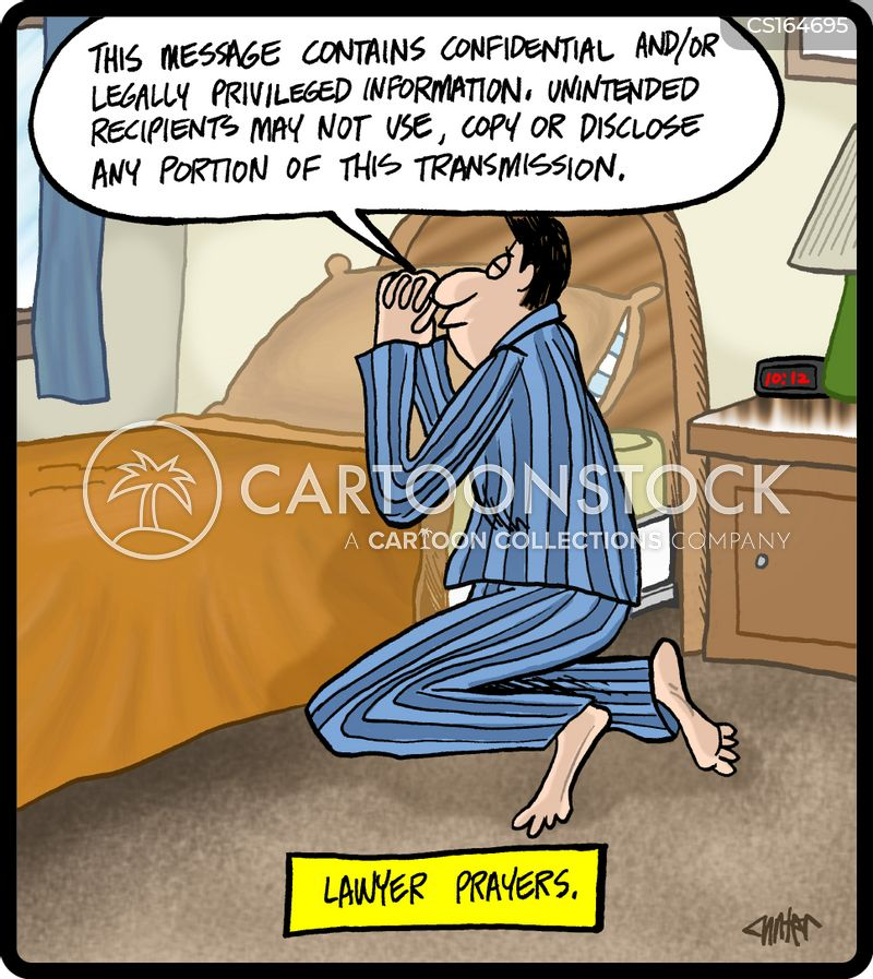Attorney At Law Cartoons and Comics - funny pictures from ...