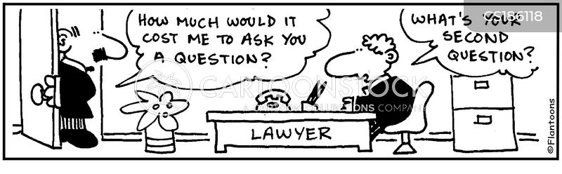 Attorney Lawyer Cost