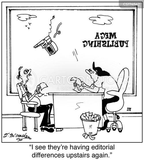 publishing houses