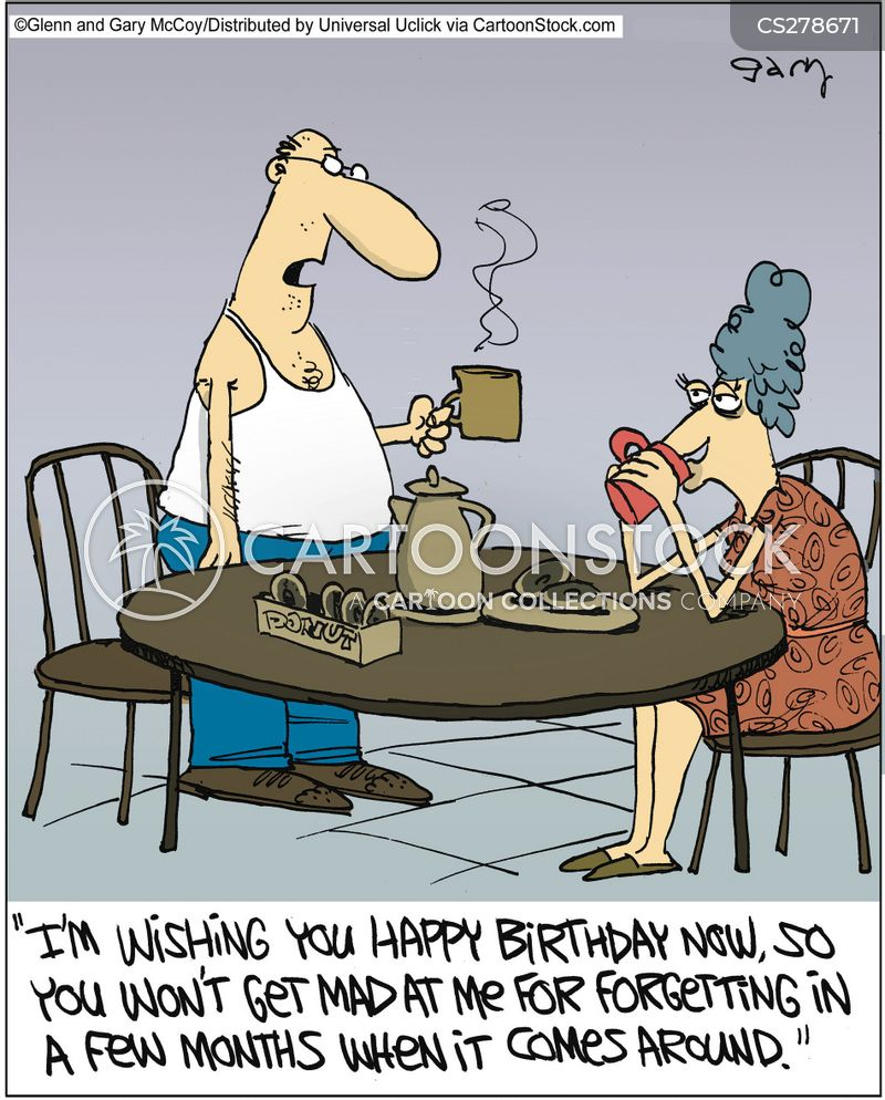 Important Date cartoons, Important Date cartoon, funny, Important Date ...