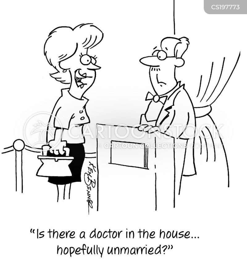 Dating a doctor funny pics