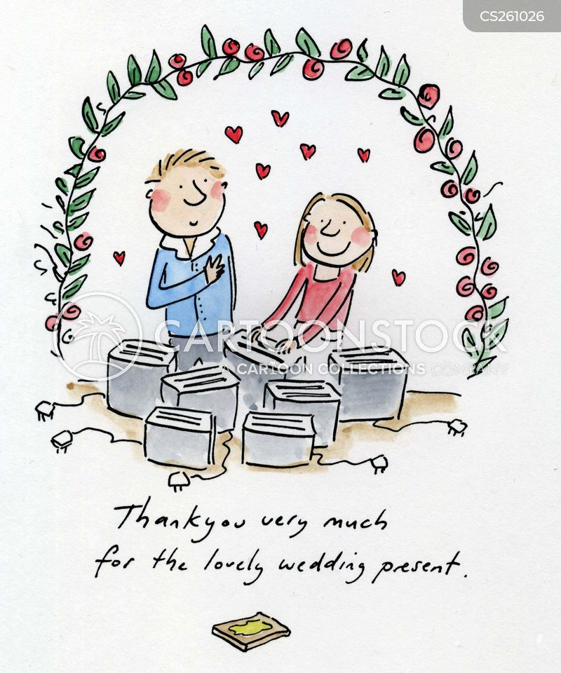 wedding presents cartoons and comics funny pictures from Business Thank You Clip Art Cute Thank You Clip Art