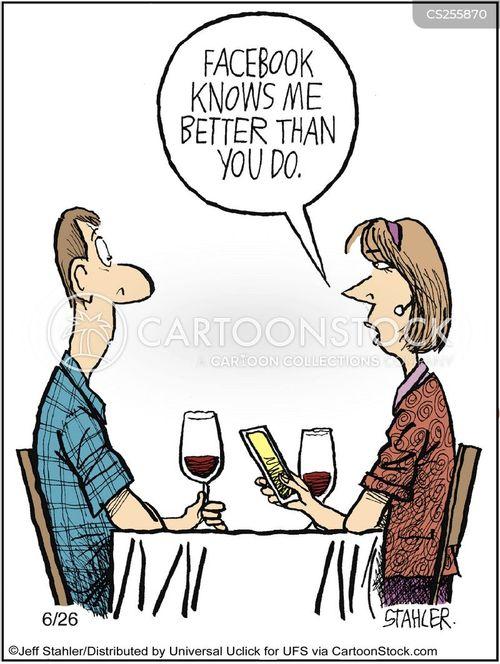 Dating anti social network 6