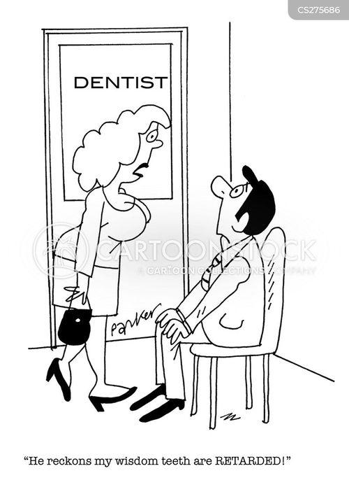 surgery after wisdom teeth brushing