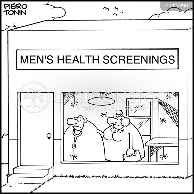 Screening Cartoons And Comics Funny Pictures From