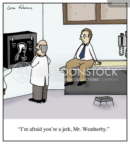 RadiologyCartoonsAndComicsFunnyPicturesFrom