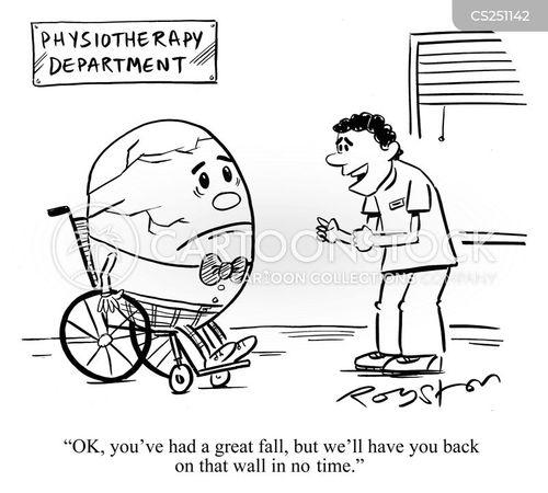 Great Fall Cartoons and Comics