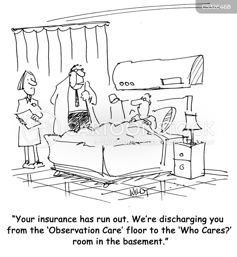 Discharge Cartoons And Comics Funny Pictures From