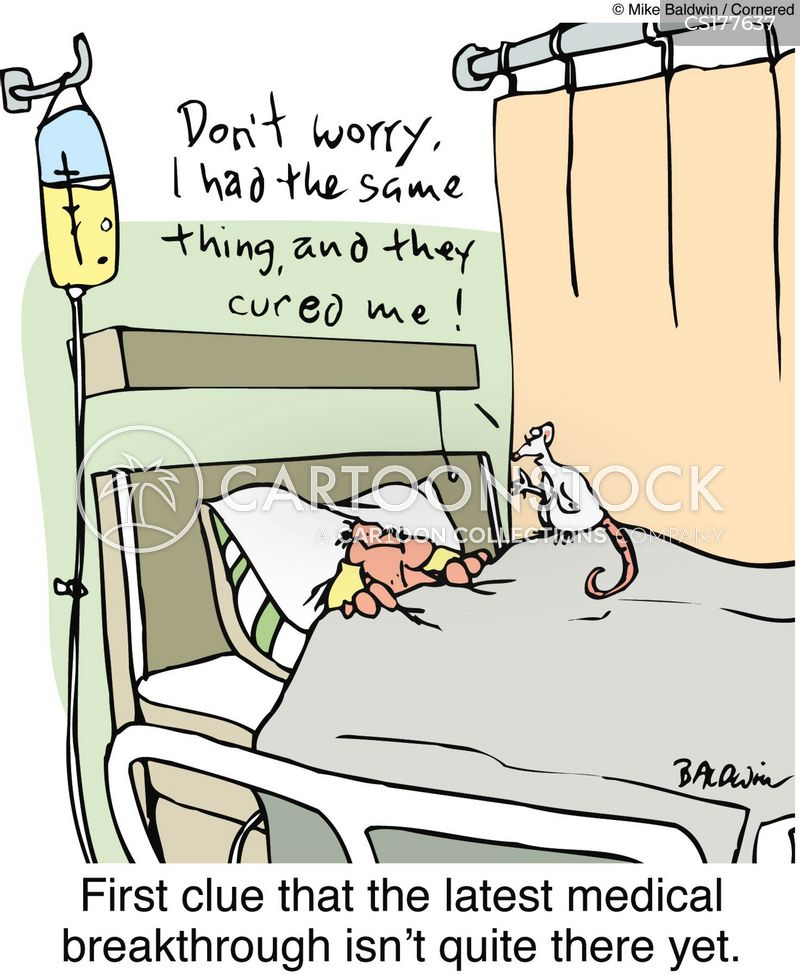 Medical Breakthroughs Cartoons And Comics Funny Pictures
