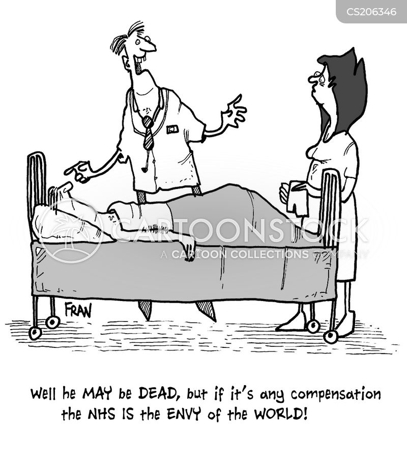 Hospital Care Cartoons And Comics Funny Pictures From