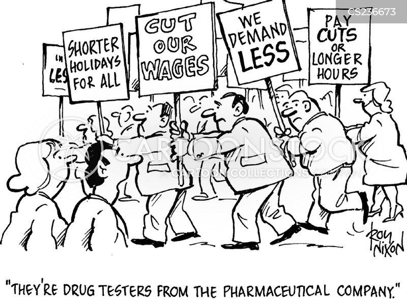 how to work in a pharmaceutical company