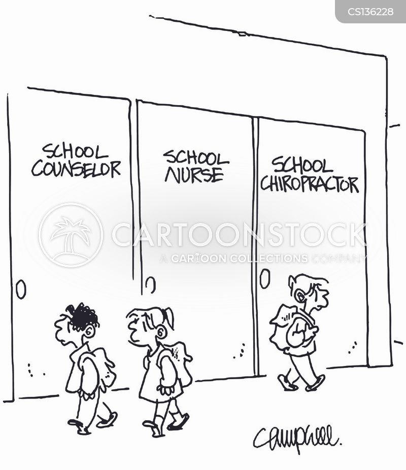 School Nurse Cartoons and Comics - funny pictures from ...