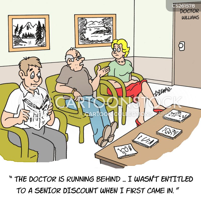 Senior Discount Cartoons And Comics Funny Pictures From