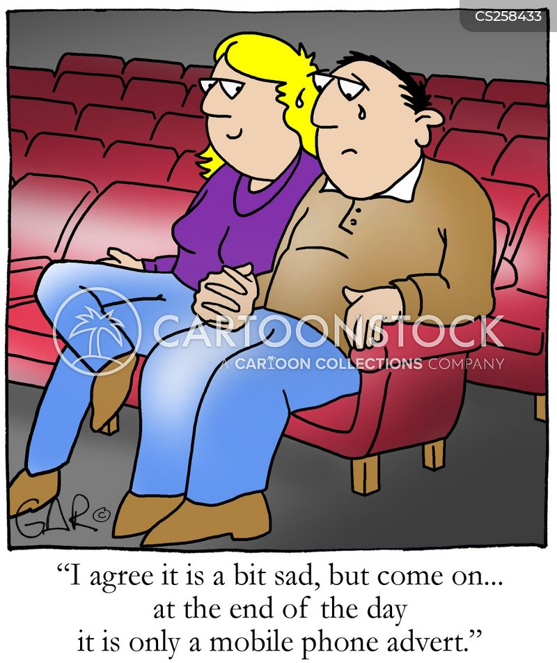 Cinema Adverts Cartoons And Comics Funny Pictures From