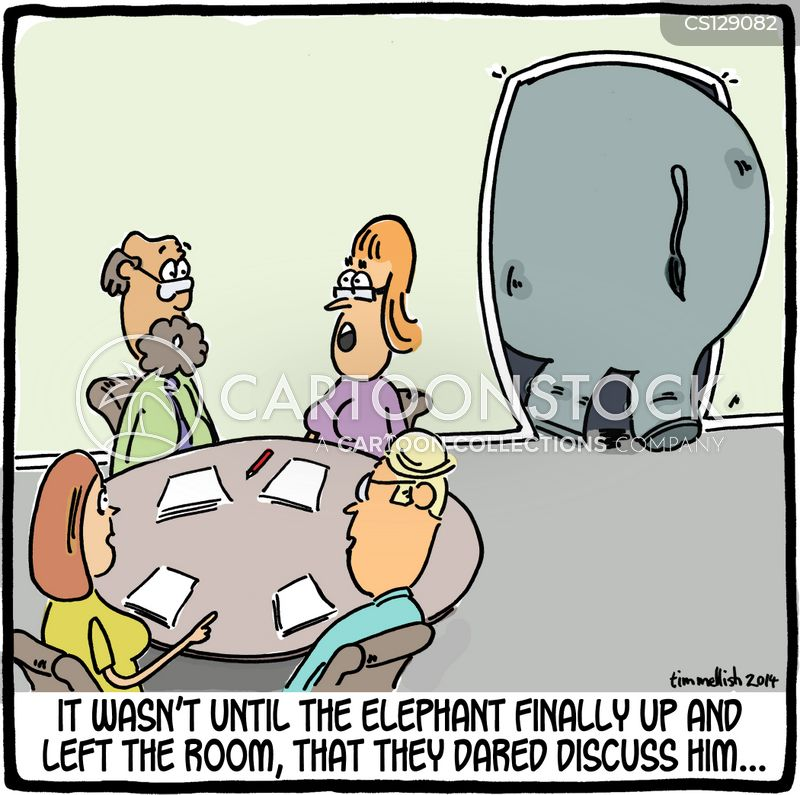 Obvious Truth Cartoons And Comics Funny Pictures From Cartoonstock