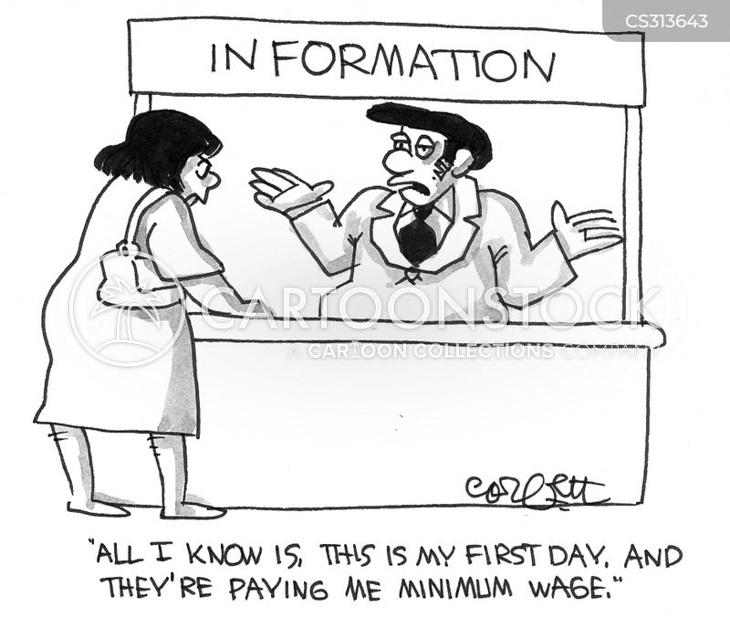 Help Desk Cartoons And Comics Funny Pictures From