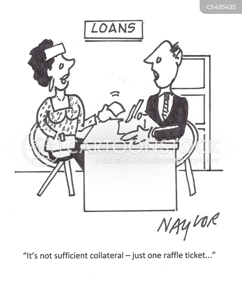 Collateral For A Car Loan