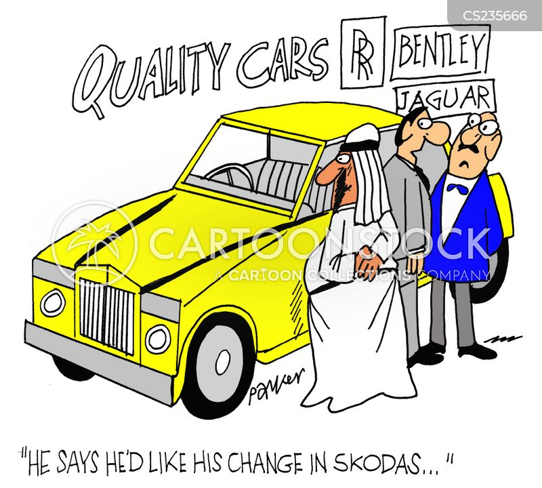 Find Jaguar Dealer: Funny Pictures From CartoonStock
