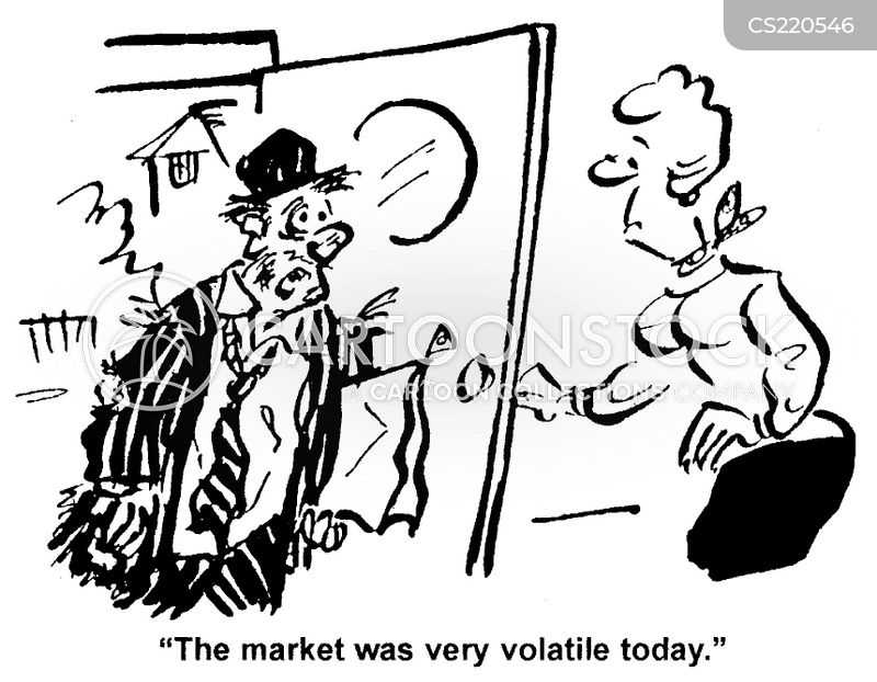 a volatile mix of chaos in the currency market That's because a fiat currency—paper money,  even without throwing death and destruction into the mix,  but if you want to go to market,.