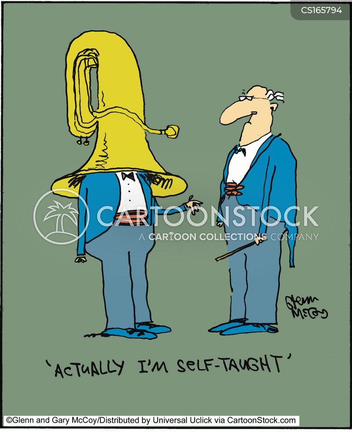 Instrument Jokes  mitedu