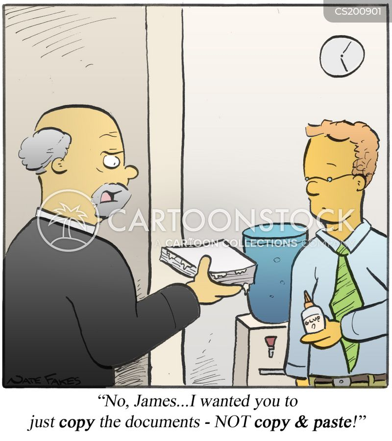 Copy and paste cartoons and comics funny pictures from for In this house copy and paste