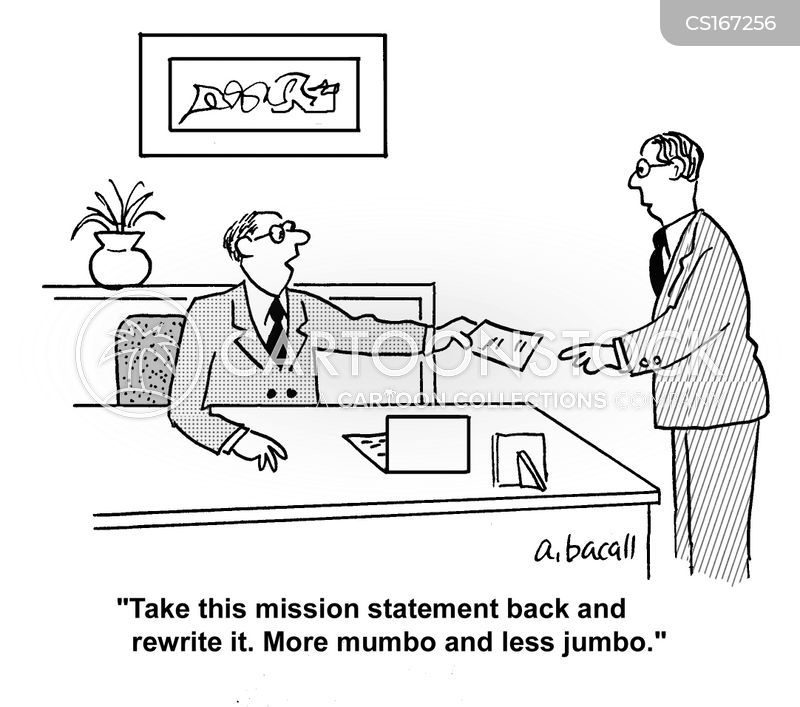 Business Jargon Cartoons And Comics Funny Pictures From