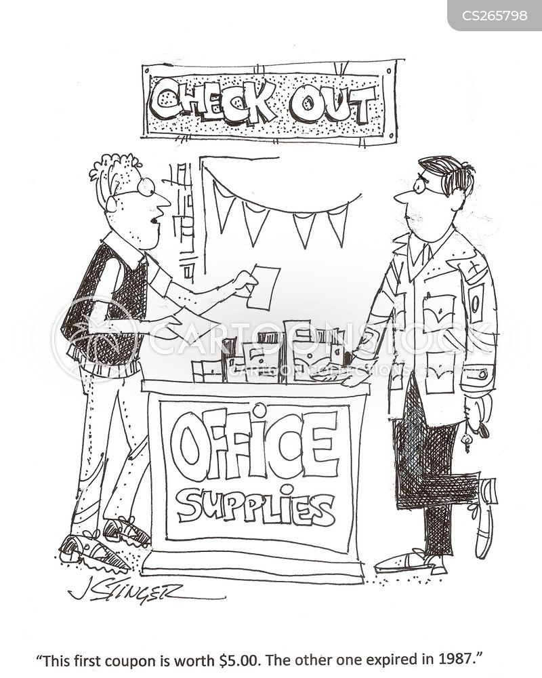 funny procurement cartoons