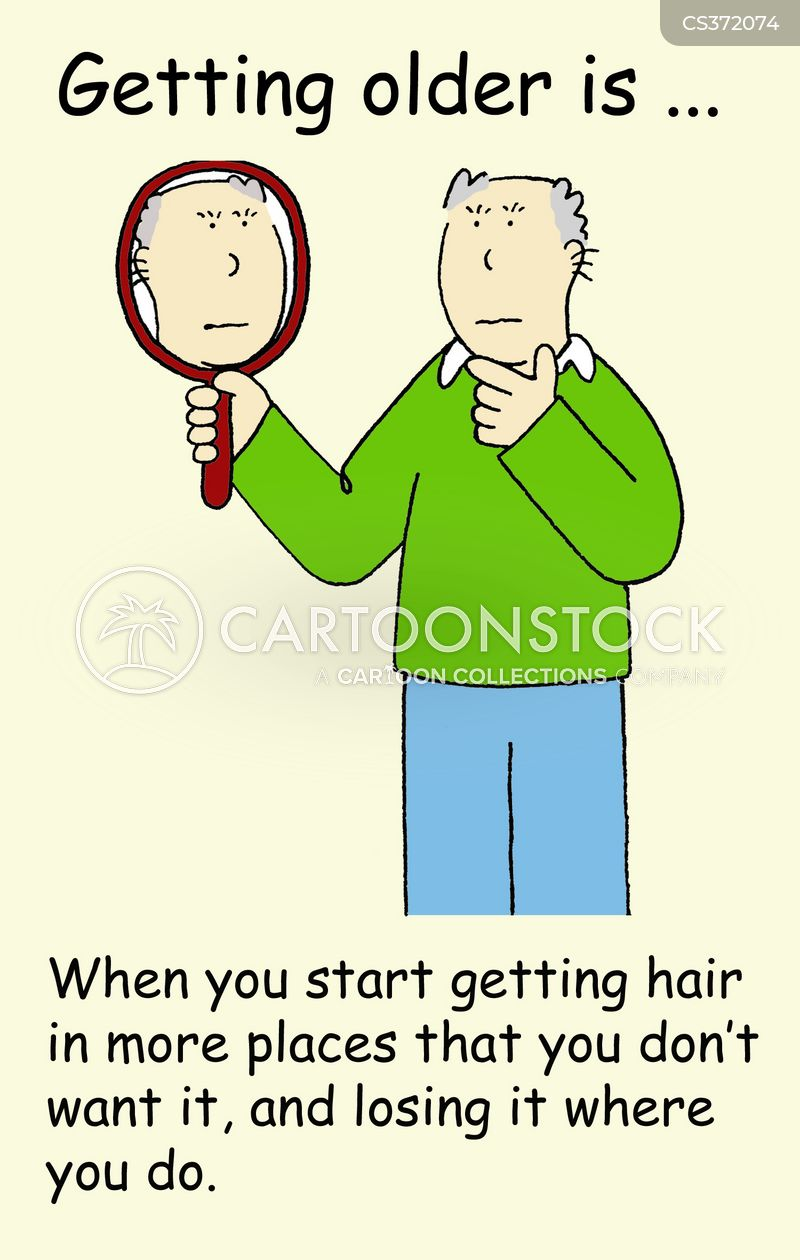 Ear Hair Cartoons And Comics Funny Pictures From