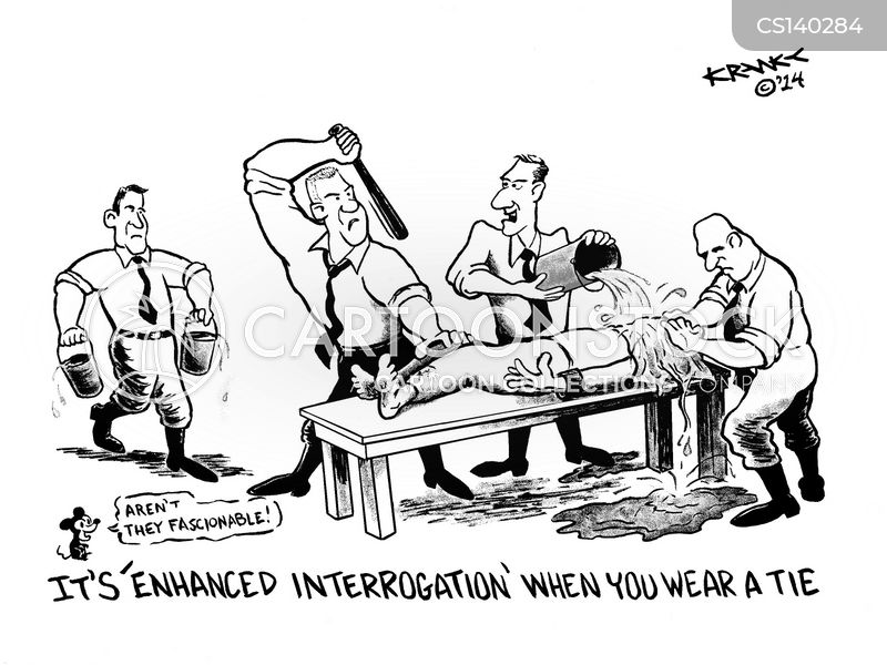enhanced interrogation Enhanced interrogation: inside the minds and motives of the islamic terrorists trying to destroy america: james e mitchell.