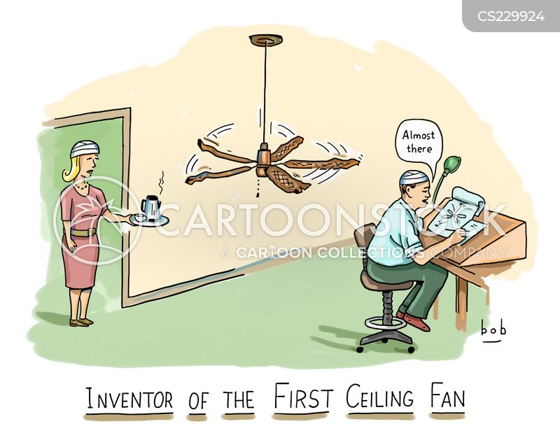 Dangerous Inventions Cartoons And Comics Funny Pictures