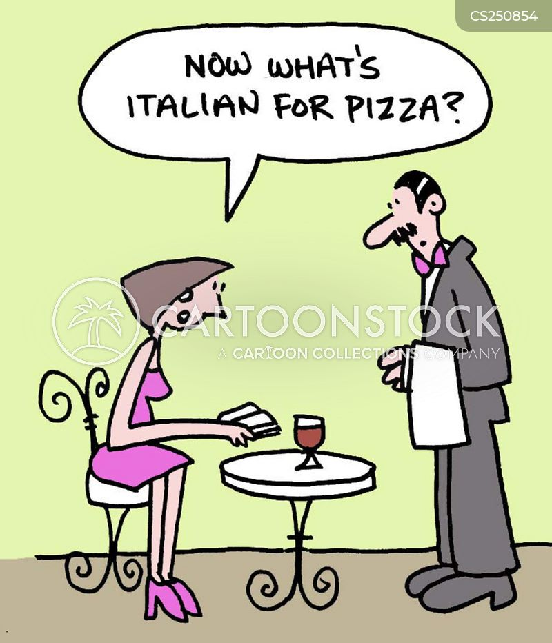 Italian Language Cartoons And Comics Funny Pictures From