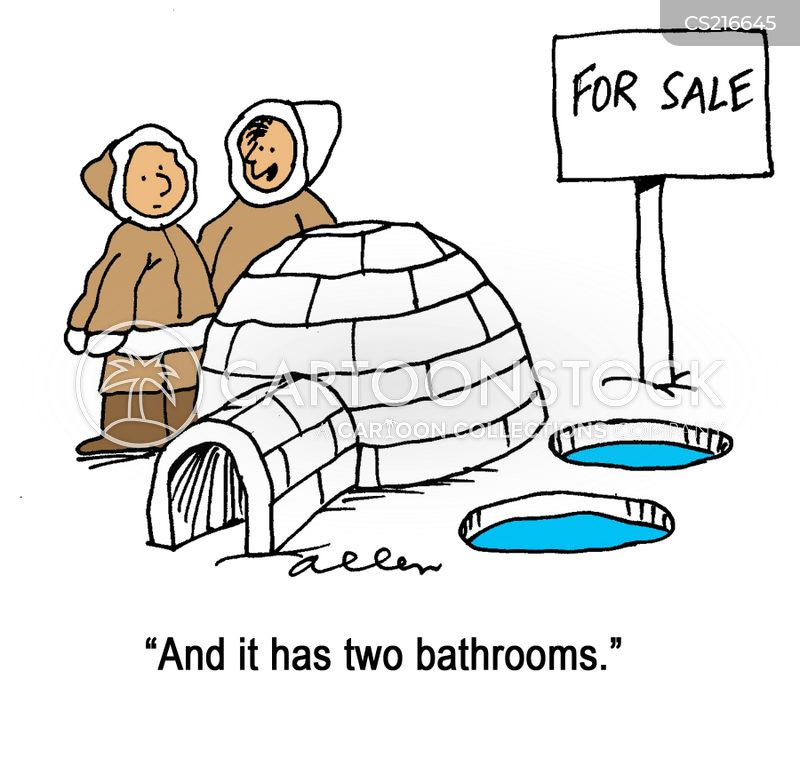 House Selling Cartoons And Comics Funny Pictures From