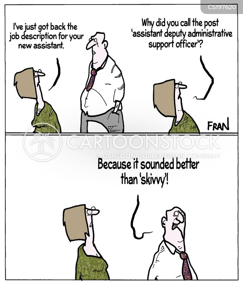 Skivvy Cartoons And Comics Funny Pictures From Cartoonstock