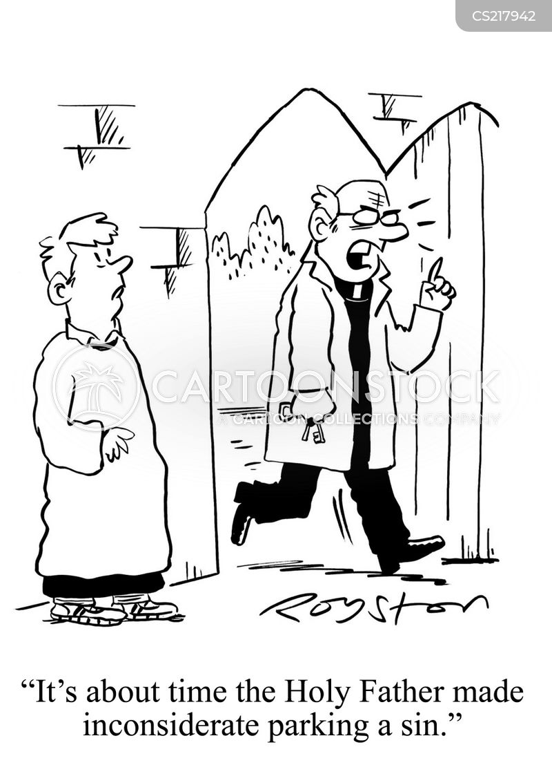 Altar Boy Cartoons And Comics Funny Pictures From
