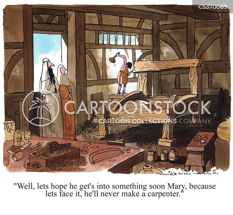 Woodworking Cartoons And Comics Funny Pictures From